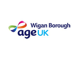 Age UK Wigan
